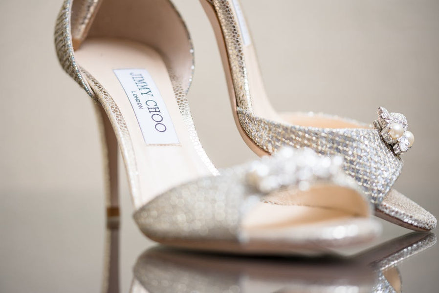 5 Facts You Didn't Know About High Heel Shoes