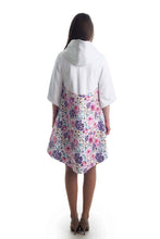 Buy online waterproof Floral Women Anorak City Flower by Rain Sisters