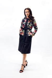 Navy-Lilies-Dark-Blue-Coat-by-RainSisters-front