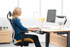 How Office Environments Impact Health and Productivity