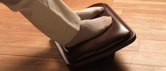 Shop Ergonomic Footrests For The Office Relax The Back