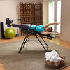 Inversion Table & Stretcher
