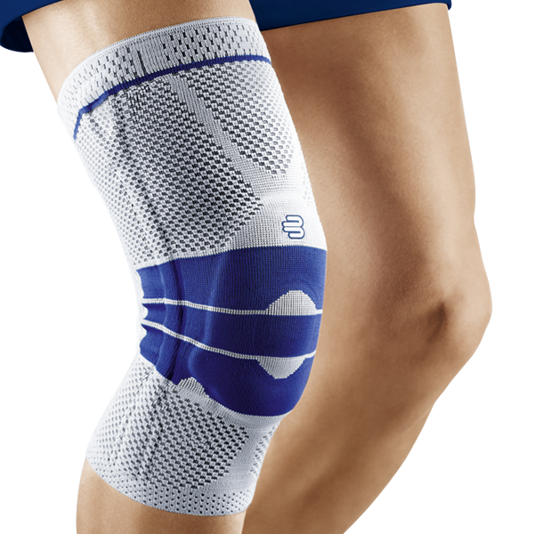 8d1071c098 Knee Support Sleeves: Knee support sleeves provide targeted support and  stabilization of the knee. If you're recovering from an injury, this  support ...