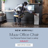 Muuv chair shop office chairs