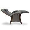 Savoie Zero Gravity Recliner | Grey | Relax The Back