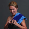 Women using the  ProtoCold Reusable Cold Therapy Pads