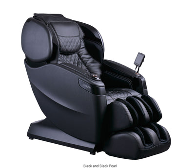 Qi SE Massage Chair with Voice Control by Cozzia