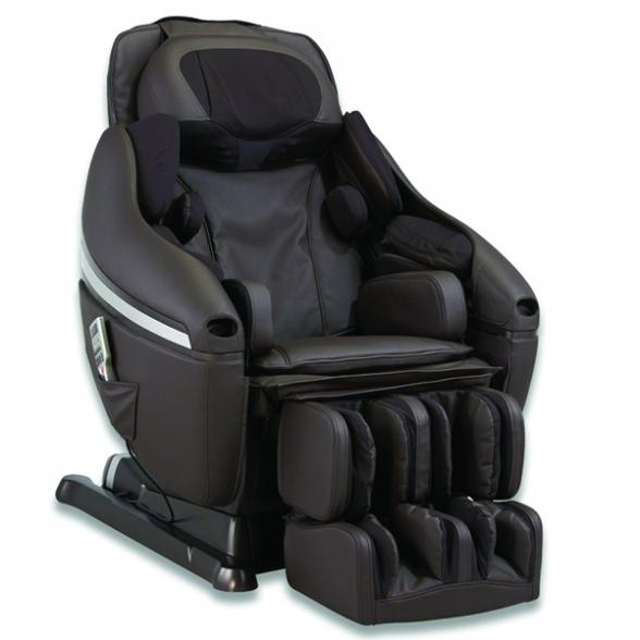 Dreamwave Massage Chair Relax The Back