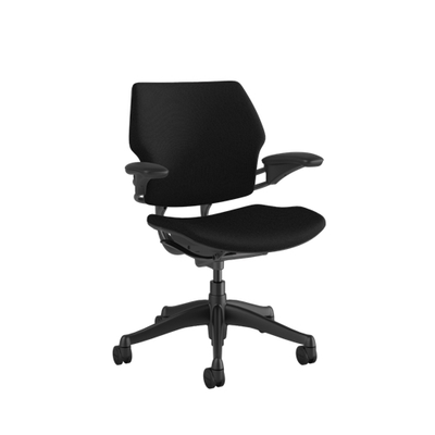 Freedom Task Chair in Ginkgo by Humanscale