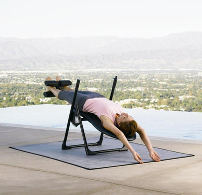 Back-A-Traction Mini Inversion Table