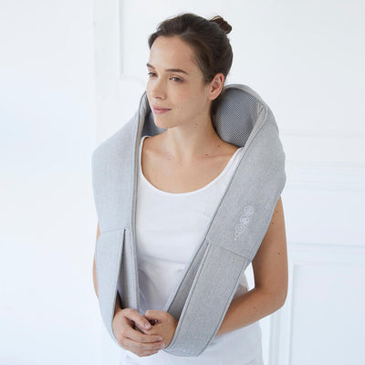 JohnsonWellness Quzy Neck Massager Neck