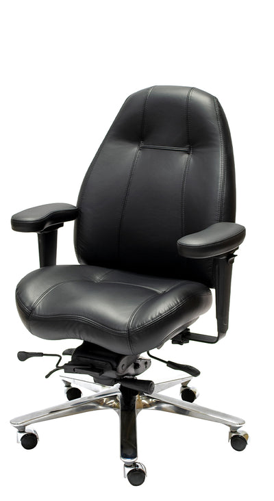 Lifeform Mid Back Executive Office Chair