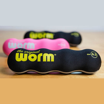 Multiple product view of The Original Worm