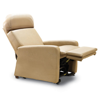 Golden Technologies Sunset Lift Chair Side View