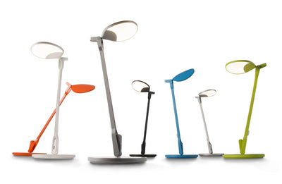 Splitty Lamps Multi Colors