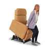 Sunset Lift Chair | Tan | Relax The Back