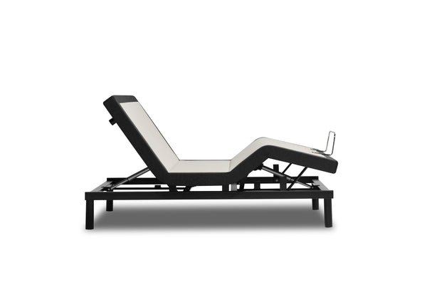 Tempur Ergo Adjustable Base Relax The Back