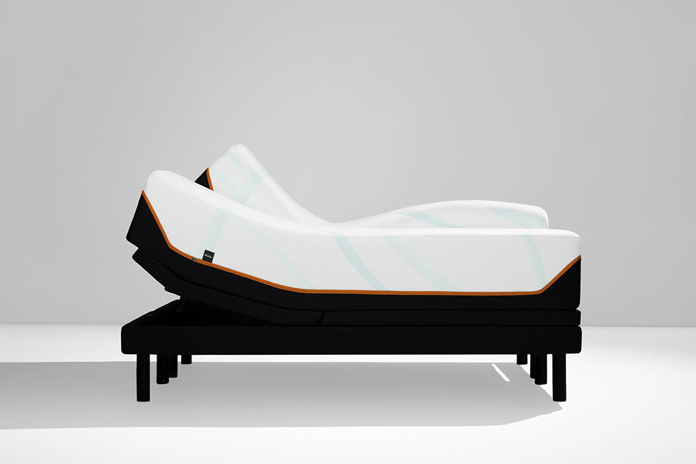 Tempur Luxeadapt 174 Relax The Back