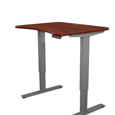 Relax the Back Front View Product image of the Adapt Jr. Adjustable Standing Desk