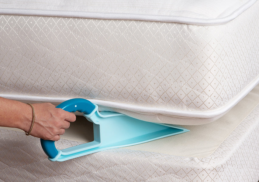 Bed Made EZ Mattress Lifter