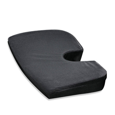 Top view product image of the ContourSit Car Cushion