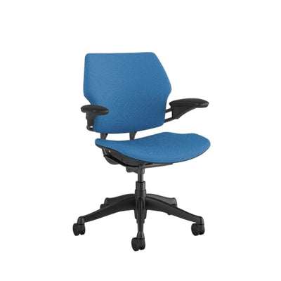 Freedom Task Chair in Corde 4 by Humanscale