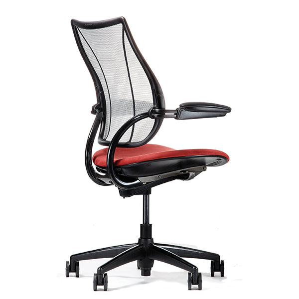 Humanscale Liberty Office Chair Relax The Back