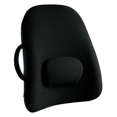 Lowback Support Cushion in Black