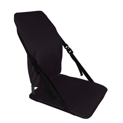 Front angled view of the Sports Portable Stadium Seat