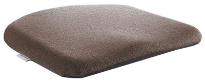 Front view product image of the Ergo Contour Cushion Cappucino