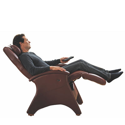 Side view product image of the Novus Select Zero Gravity Chair