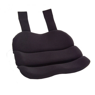 Front view product image of the Obusforme Contoured Seat Cushion
