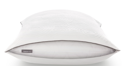 TEMPUR-Cloud Pillow Protector side  view