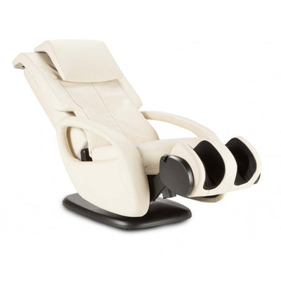 Side view product image of the WholeBody 7.1 Massage Chair in Bone color