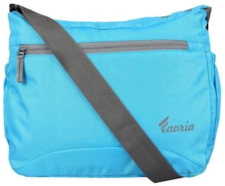 Favina Men & Women Messenger & Sling Bag