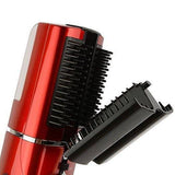 PROFESSIONAL SPLIT END HAIR TRIMMER AND REMOVER ( EXCLUSIVE IN INDIA)(RED) MUST BUY