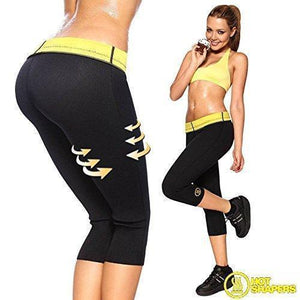 Hot Shaper Slimming Pants Only For All Size - Men and Women