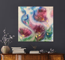 Load image into Gallery viewer, 'Eternal Flow' - Aesthetic Alchemy Art