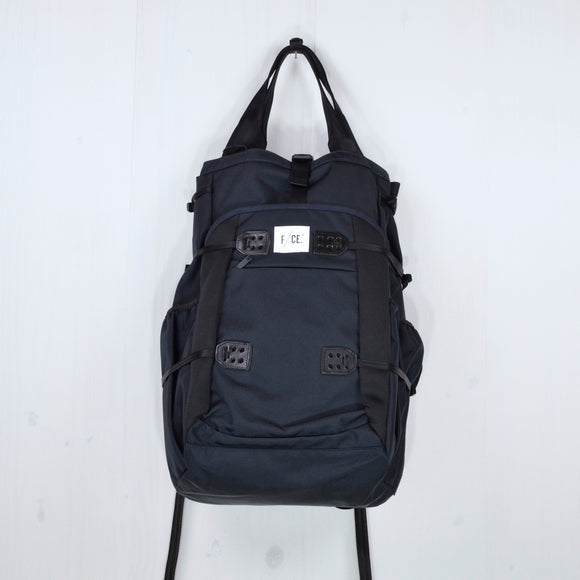 F/CE Authentic 2Way Bag Backpack Indigo outlnd Canada
