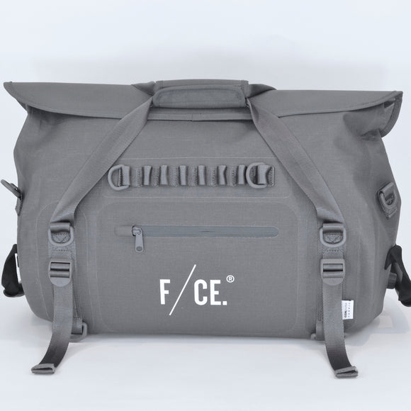 F/CE No Seam 3Way Duffel - Grey