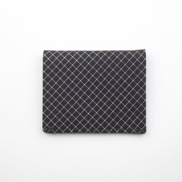 Pioneer Matter Bifold Wallet Black outlnd Canada