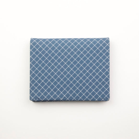 Pioneer Matter Bifold Wallet Blue outlnd Canada