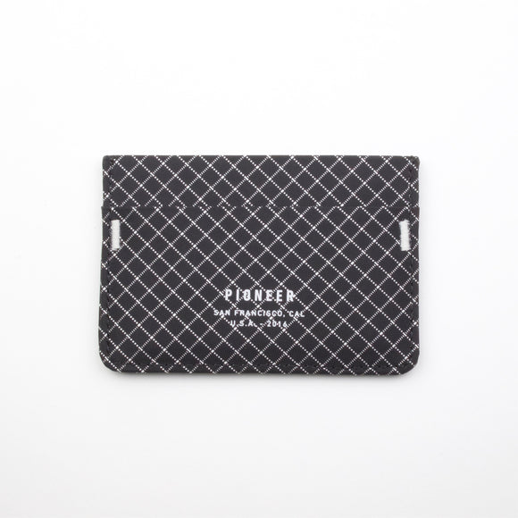 Pioneer Molecule Card Wallet Black outlnd Canada