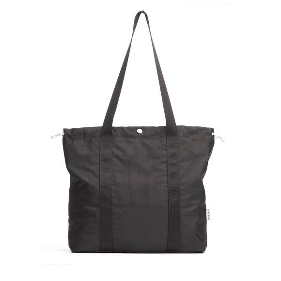 Taikan Flanker Tote Matte Black outlnd Canada