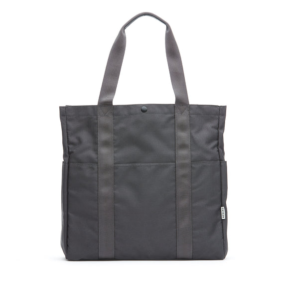 Taikan Sherpa Tote Bag Charcoal outlnd Canada