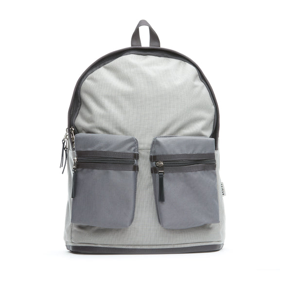 Taikan Spartan Backpack Grey / Grey outlnd Canada
