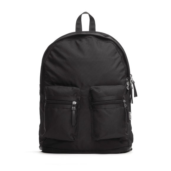 Taikan Spartan Backpack Matte Black outlnd Canada