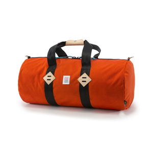 Topo Designs Classic Duffel Orange outlnd Canada