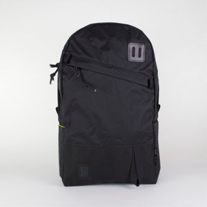 Topo Designs Daypack Backpack Xpac Black outlnd Canada