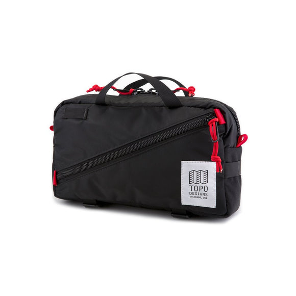 Topo Designs Quickpack Black outlnd Canada